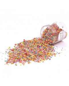 Happy Sprinkles 'Birthday Parade' Edible Sprinkles 90g