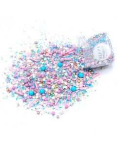 Happy Sprinkles Cotton Candy Sprinkles 90g