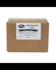 Black Sugar Paste Direct (SPD) 2.5kg