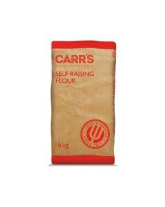 Carr's Self Raising Flour 16kg