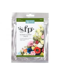 Squires Holly Ivy Flower Paste 100g