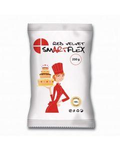 SmartFlex Red Velvet Sugarpaste 1kg