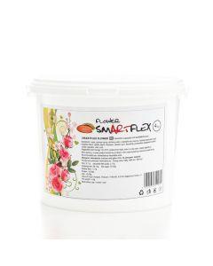 SmartFlex White Flower Paste 4kg