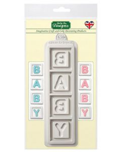 Katy Sue Moulds - Baby Blocks