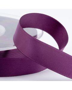 16mm Satin Ribbon x 2M - Amethyst