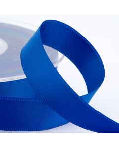 16mm Satin Ribbon x 2M - Royal Blue