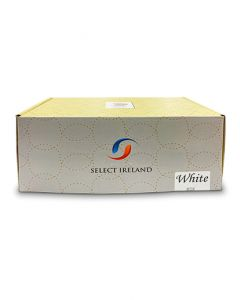 Select Ireland - Supreme Silk White Sugar Paste 5kg
