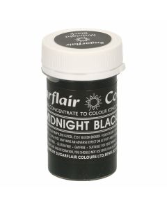 Spectral Pastel Midnight Black (25g Pot)